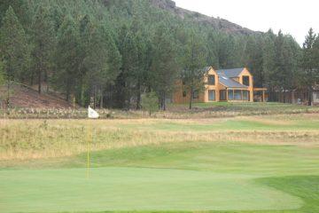 Casa en Chapelco Golf & Resort