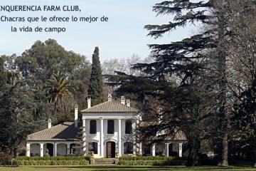 Lote en La Bequerencia Farm Club